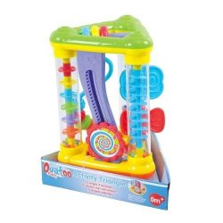 Playgo INFANT&TODDLER lavinamasis žaislas Trikampis