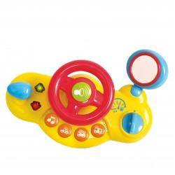 Playgo INFANT&TODDLER Mano pirmasis vairavimo rinkinys