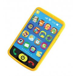 Playgo INFANT&TODDLER mažylio telefonas
