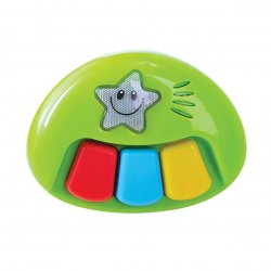 Playgo INFANT&TODDLER pianinas BO