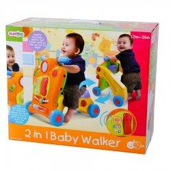 Playgo INFANT&TODDLER Vaikštukas kūdikiui 12-36 mėn.