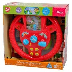 Playgo INFANT&TODDLER vairas žaislinis 18mėn.+