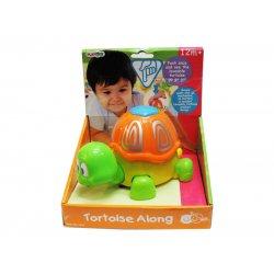"Playgo INFANT&TODDLER žaislas ""Vėžlys"" 12mėn+"