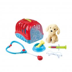 Playgo rinkinys PET CARE CARRIER