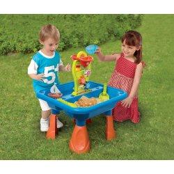 Playgo stalas vandens ir smėlio