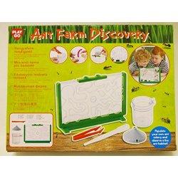 Playgo žaislas ANT FARM DISCOVERY