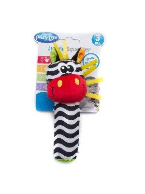 Cypiantis gyvūnėlis Zebras