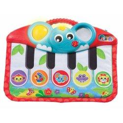 Muzikinis kilimėlis-pianinas