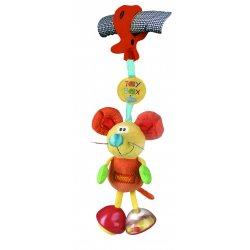 Pakabinamas žaislas Pelytė Mimsy