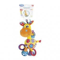 Pakabinamas žaislas Žirafa Jerry