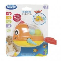 Žaislas plaukiojanti žuvytė