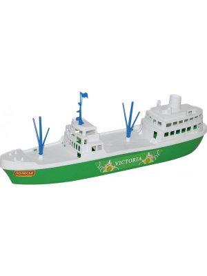 Laivas Victoria