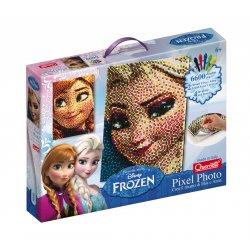 Rinkinys Pixel Photo Disney Frozen