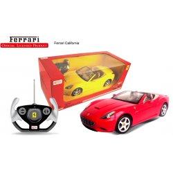 Automobilis valdomas scale Ferrari California