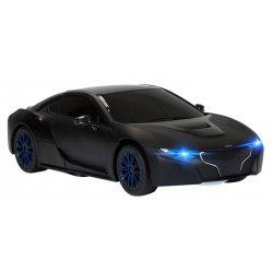 Automodelis transformuojamas valdomas RC 1:14 RS