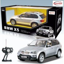 Automodelis valdomas 1:14 Bmw x5