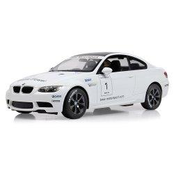 Automodelis valdomas 1:14 BWM M3 Sport