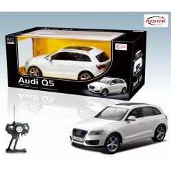 Automodelis valdomas 1:14 scale Audi q5