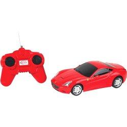 Automodelis valdomas 1:24 Ferrari California