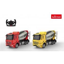 Automodelis valdomas Mercedes-Benz Arocs Transport Mixer 2.4G