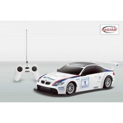 Automodelis valdomas 1:24 RC BMW M3