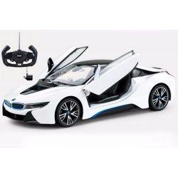 Automodelis valdomas BMW I8 1:14