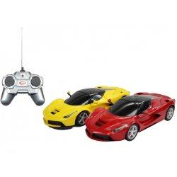 Automodelis valdomas Ferrari LaFerrari 1:24