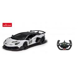 Automodelis valdomas RC 1:14 Aventador SVJ Performance 2.4G