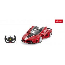 Automodelis valdomas RC 1:14 Ferrari FXX K Evo 2.4G
