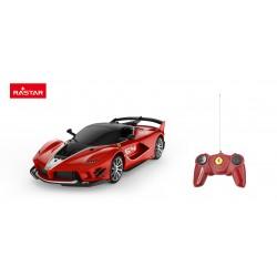 Automodelis valdomas RC 1:24 Ferrari FXX K Evo
