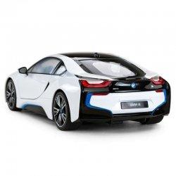 Automodelis valdomas RC 1:14 BMW I8
