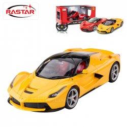 Automodelis valdomas RC 1:14 Ferrari