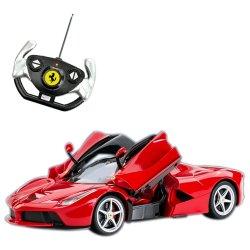 Automodelis valdomas RC 1:14 Ferrari LaFerrari