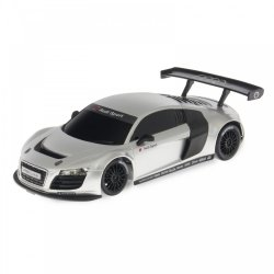 Automodelis valdomas RC 1:24 Audi R8 LMS