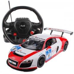 Automodelis valdomas vairu RC 1:14 Audi R8 47510-8