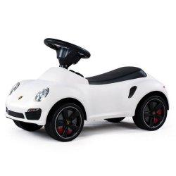 Mašinėlė paspirtukas Porsche