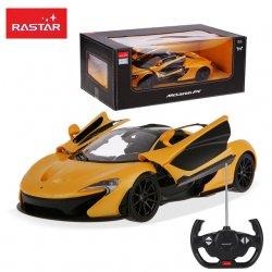 Rc 1:14 automodelis valdomas McLaren P1