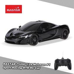 Rc 1:24 automodelis valdomas McLaren P1