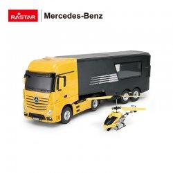 Rc 1:26 sunkvežimis su sraigtasparniu valdomas Mercedes-Benz Container 77760-14