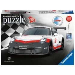 3d dėlionė Porsche GT3 Cup d.