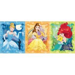 Dėlionė Beautyful Princesses 200vnt