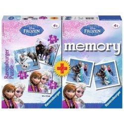 Dėlionė Frozen memory +