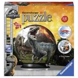 Dėlionė Jurassic World 72vnt