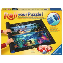 Dėlionė Roll your puzzle!