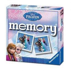 Frozen žaidimas kortų lavinantis atmintį
