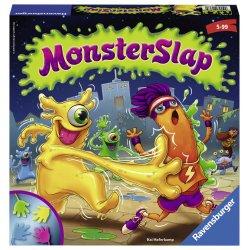 Stalo žaidimas Monster Slap