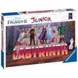 Žaidimas Frozen Labirintas