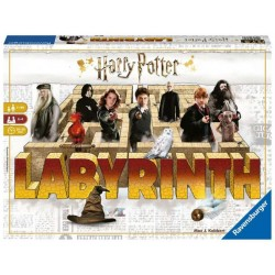 Žaidimas Harry Potter Labyrinth