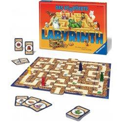 Žaidimas Labyrinth