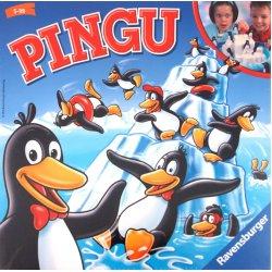 Žaidimas Pingu LT LV ir EE kalbomis